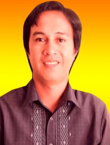 ENGR. MARVIS G. DELLOSA Municipal Planning and Development Coordinator