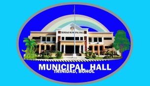 MUNICIPAL HALL LOGO