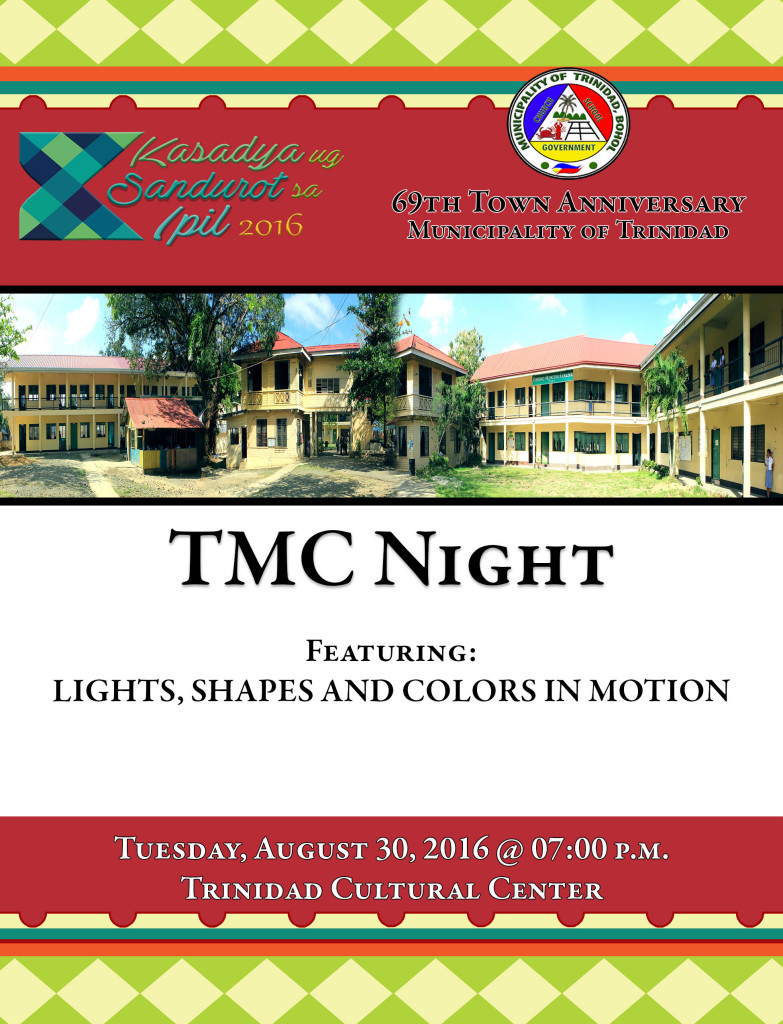 3. TMC NIGHT