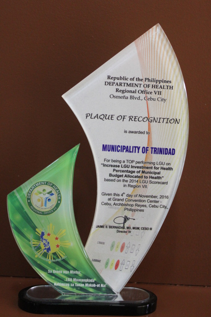 OTHER AWARDS (3)